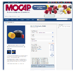 MOCAP launches new online store