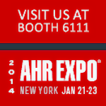 MOCAP to attend the 2014 AHR Expo